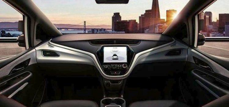 Πώς τα αυτοκινούμενα οχήματα θα αλλάξουν τις ασφάλειες αυτοκινήτων;