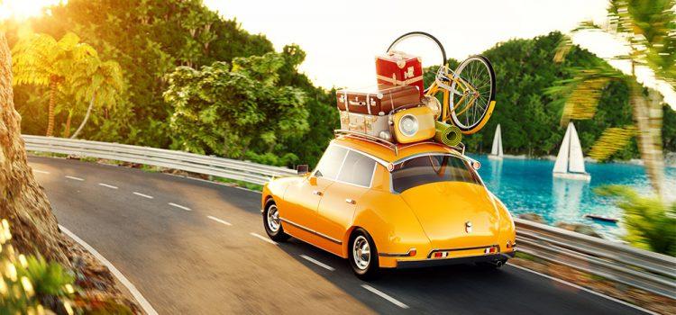 Οδηγίες για ασφαλή οδικά ταξίδια
