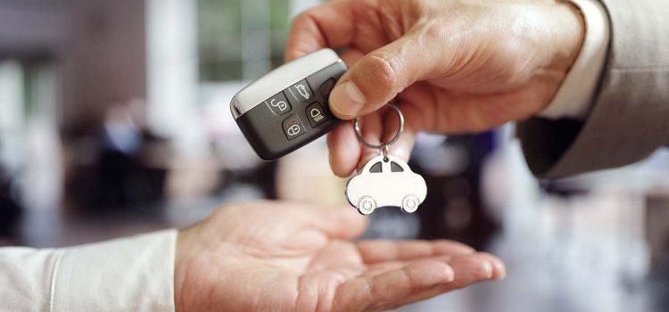 κόστος μεταβίβασης αυτοκινήτου