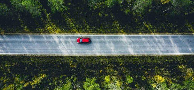 ασφάλεια αυτοκινήτου επαρχία