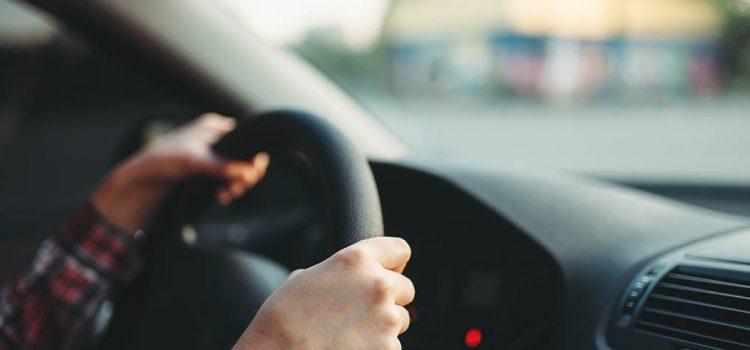 Οδήγηση χωρίς δίπλωμα
